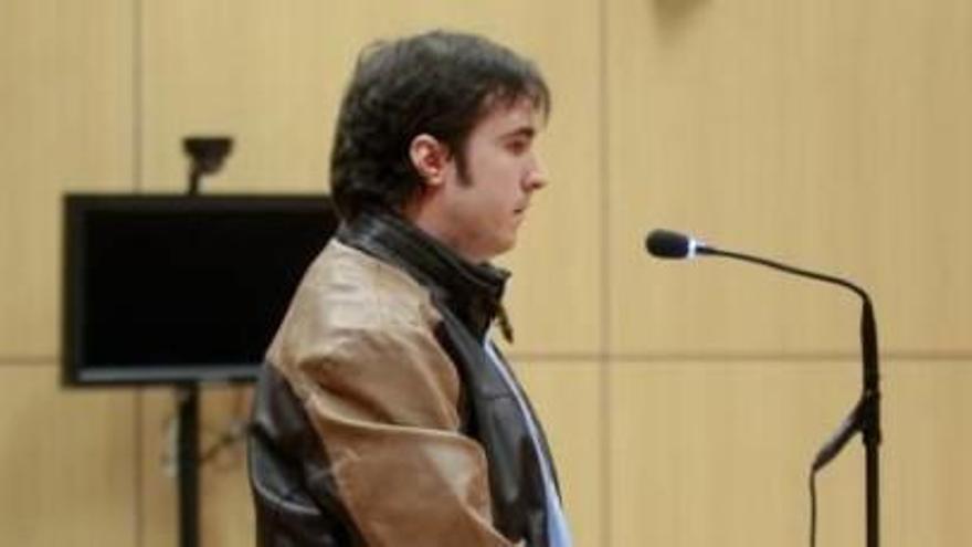 Un hombre confiesa seis años después que mató a su madre en Valencia