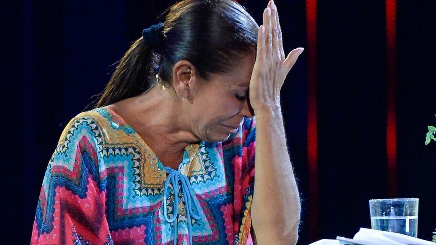 Isabel Pantoja da un paso más en el camino para desheredar a Kiko Rivera