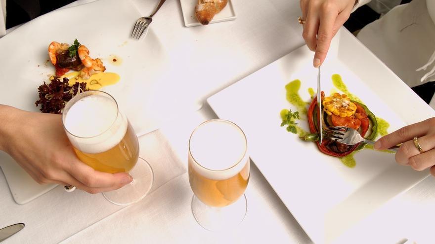 Las tapas, un gran reclamo culinario que arrasa dentro y fuera de España