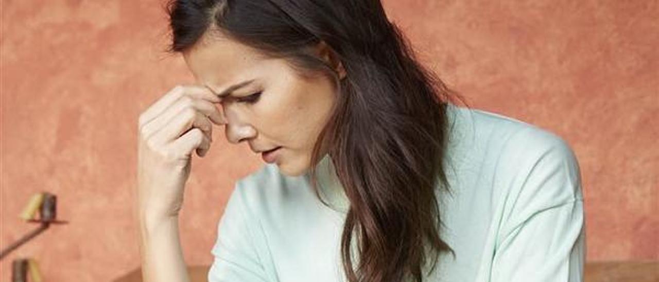 ¿Cómo sobrevivir a una crisis de ansiedad?