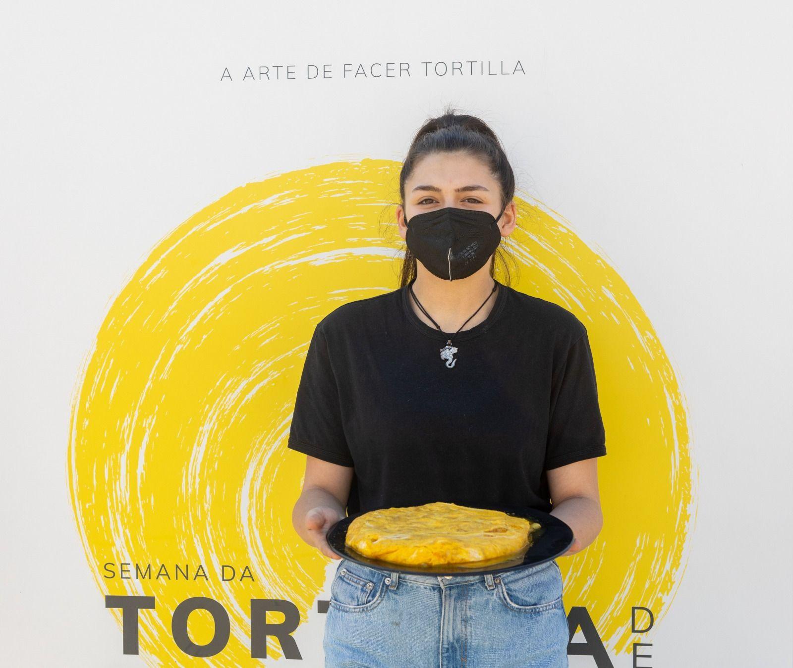 El Bar Galicia, mejor tortilla de Betanzos