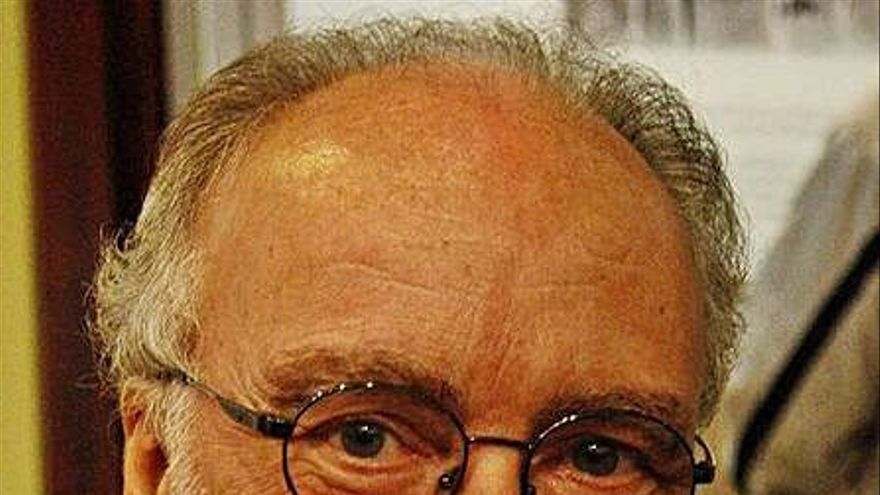 La UdG nomenarà el periodista Josep Maria Casasús doctor «honoris causa»