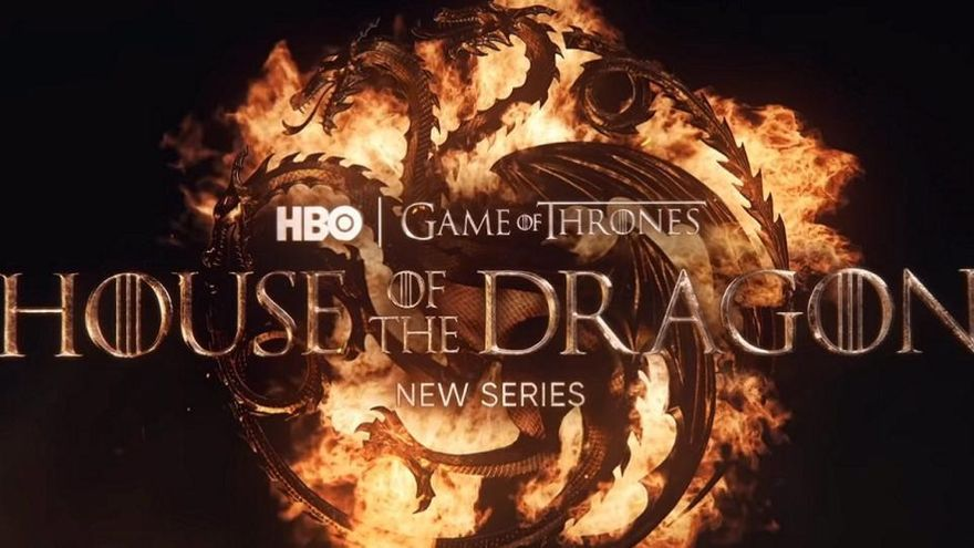 HBO Max flirtea con una posible serie de animación sobre 'Game of Thrones'