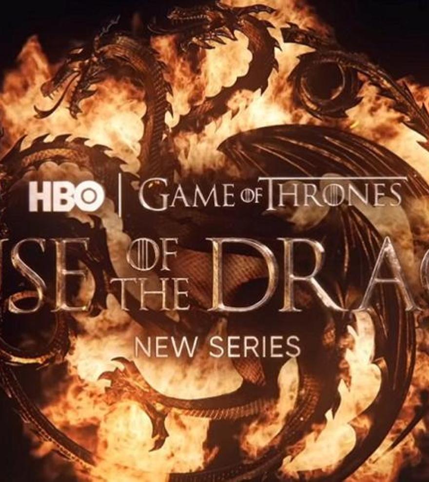 HBO Max flirtea con una posible serie de animación sobre 'Game of Thrones'