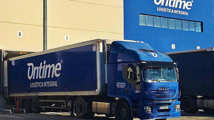 Ontime compra Acotral, proveedor logístico de Mercadona