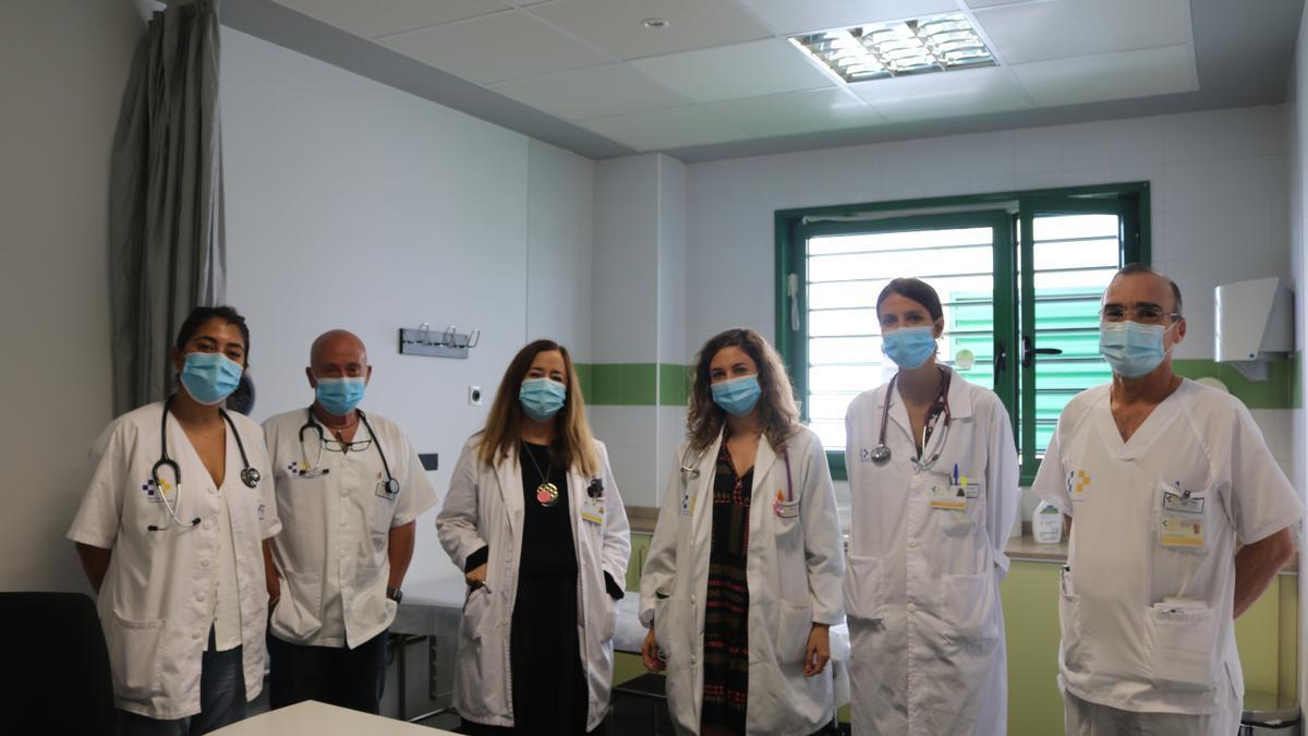 Internal Medicine Team.