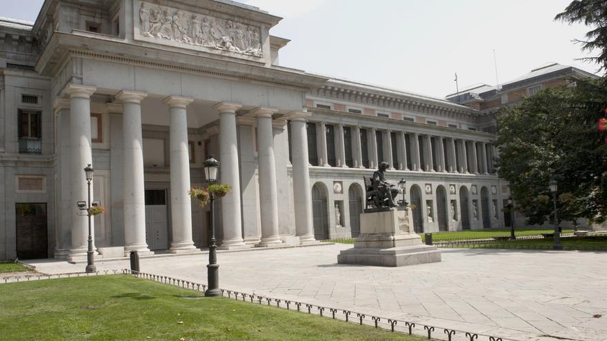 Vendido un Alonso Cano sin atribuir propiedad de los dueños del supuesto Caravaggio por solo 12.000 euros
