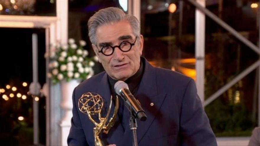 Los Emmy nos dejan lo mejor de la televisión
