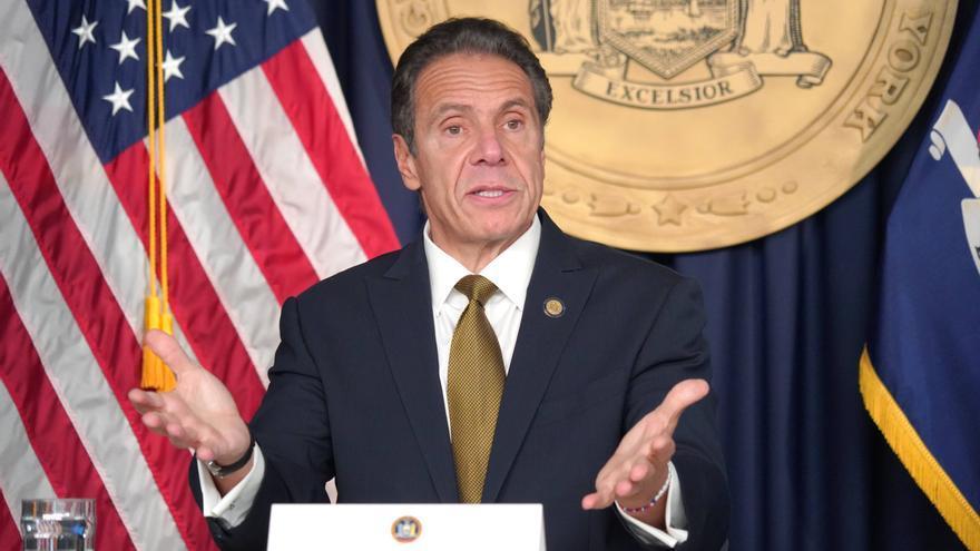 La Fiscalía de Nueva York confirma que Cuomo acosó sexualmente a varias mujeres