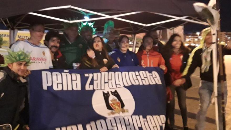 La Federación de Peñas del Elche se une a la campaña #SOSREALMURCIA