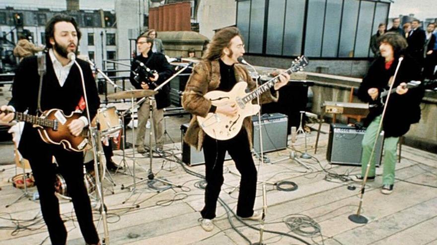Cinquanta anys sense els Beatles