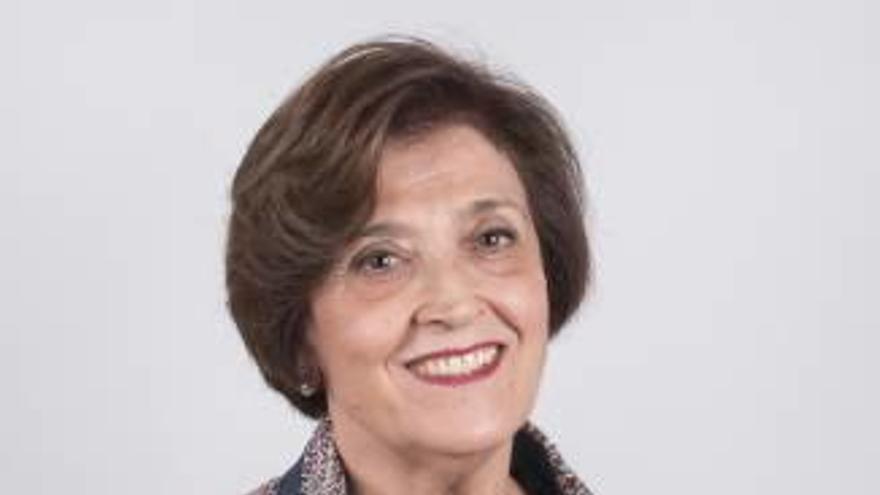 La maestra Pilar Mas será la pregonera de la Semana Santa de Crevillent en 2017