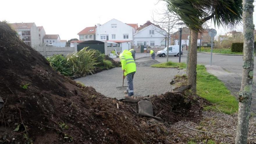 Instalan cinco depósitos comunitarios para impulsar el compostaje
