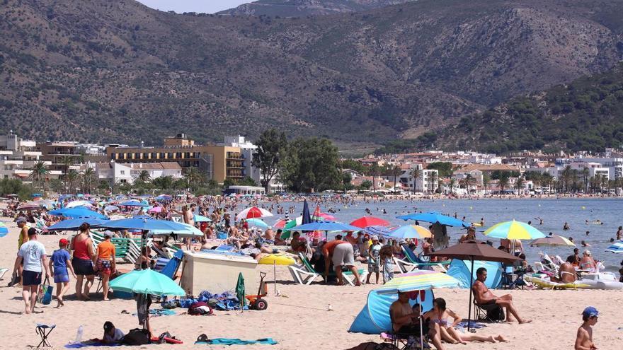 La temperatura mitjana anual a Catalunya ha augmentat 1,7 graus des del 1950