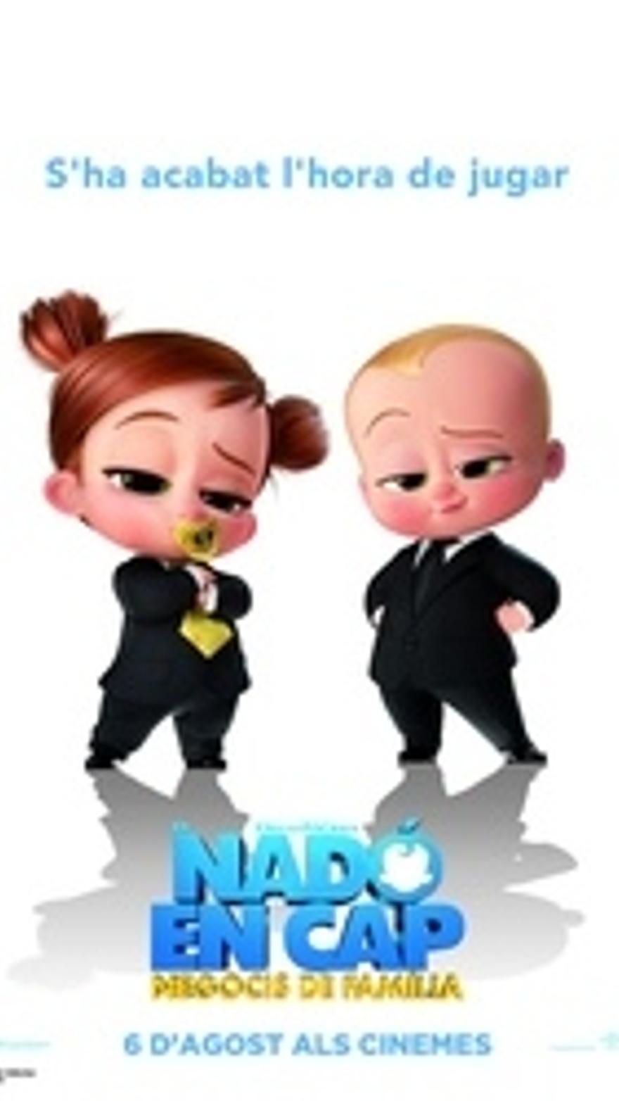 El nadó en cap: Negocis de família