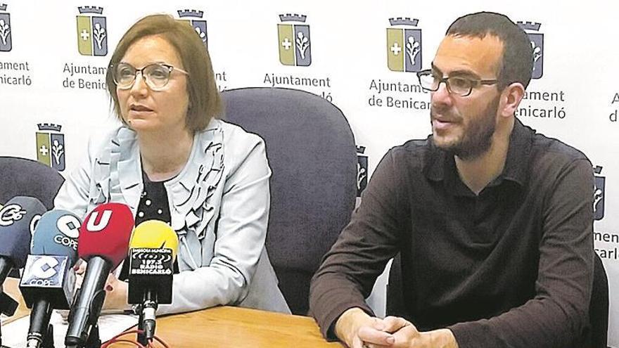 Benicarló reduce su deuda un 21,22% esta legislatura