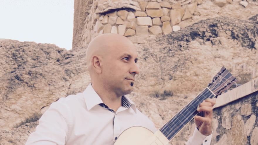 FIMM - Recital del guitarrista Fernando Espí Cremades