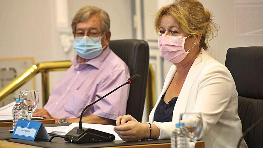La Diputación presenta alegaciones contra el recorte del Tajo-Segura