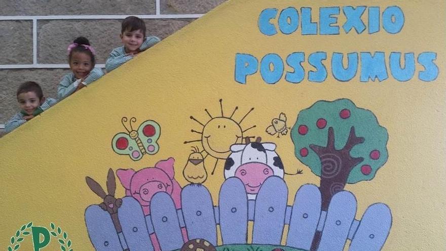 Colexio Possumus