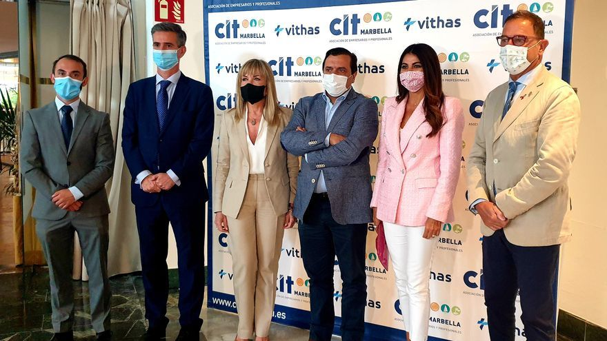 El papel de la sanidad privada en la pandemia, según el grupo Vithas
