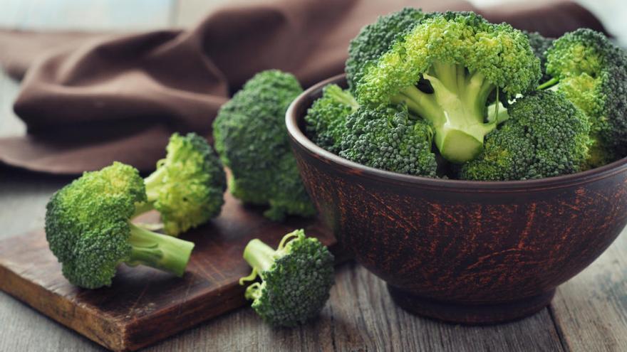 El top 10 de los alimentos antioxidantes