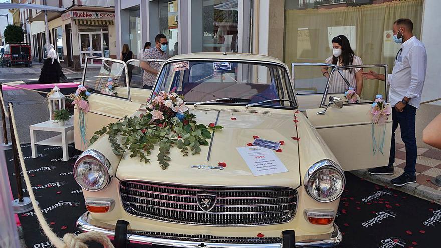 La Feria de la Boda y Ars Olea se clausuran con gran éxito de público