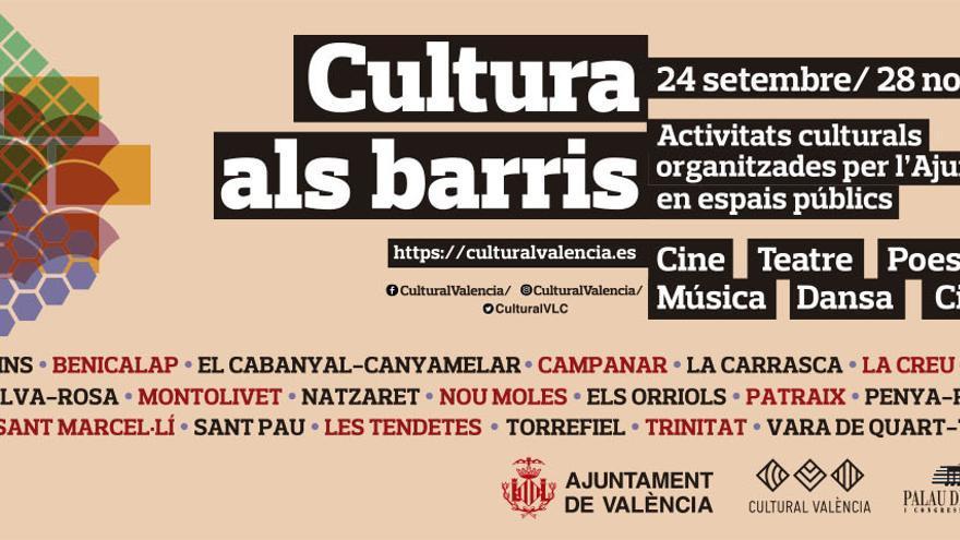Cultura als barris 2021: Las Artes Volante: El tutor burlado