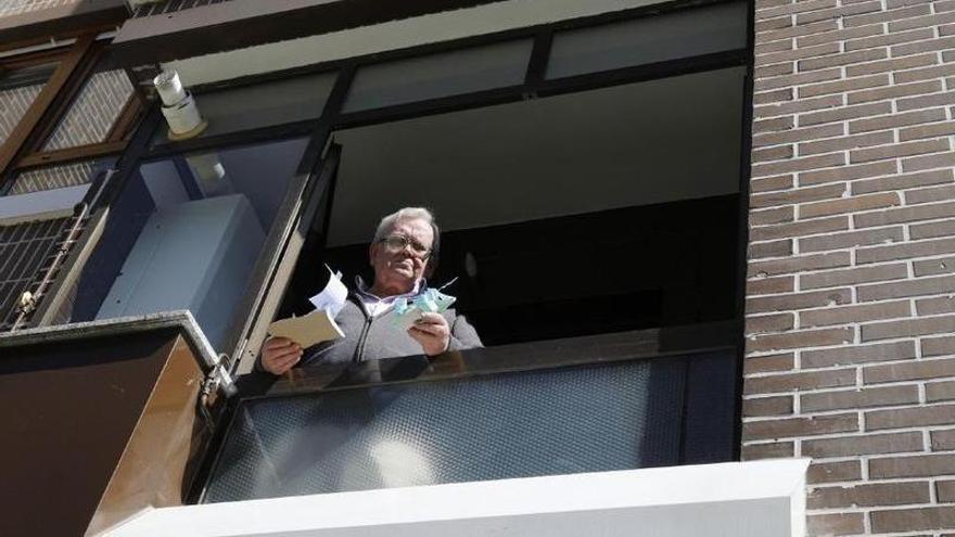 La epidemia de la soledad: Asturias suma 2.600 hogares unipersonales más en un año