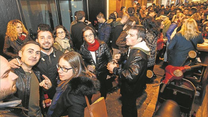 Les Corts avalarán una enmienda a la ley de salud para proteger las tascas de Castellón