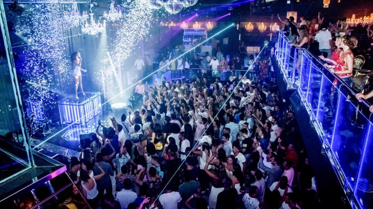 Tito's, BCM, MegaPark y The Club no abrirán sus puertas este verano