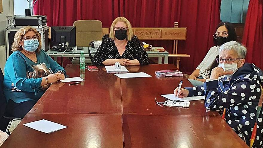 Las asociaciones de vecinos de Benavente retoman su programa de actividades