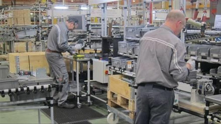 Catalunya crea 155.000 llocs de feina el tercer trimestre respecte a fa un any i la taxa d'atur baixa al 10,92%