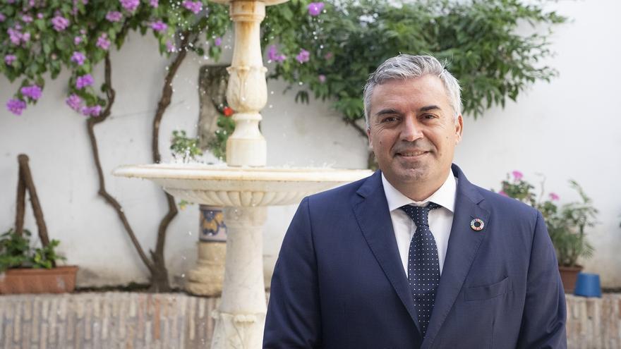 La Diputación de Córdoba presenta las líneas generales de sus proyectos a máximos responsables europeos