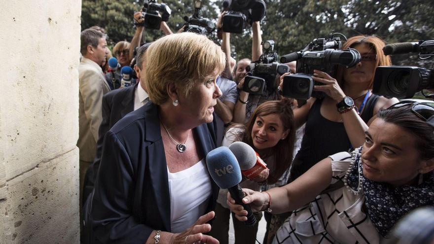 La Generalitat recupera 300.000 euros de los condenados por Fitur
