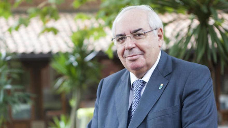 Fallece el expresidente de Asturias Vicente Álvarez Areces a los 75 años