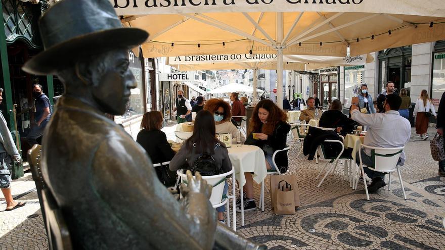 Portugal suma 258 positivos y cuatro fallecidos en un día