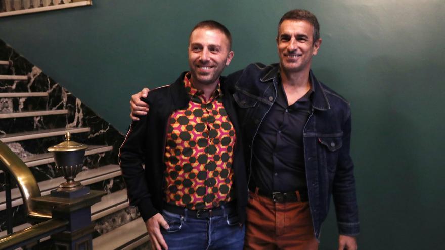 LaMov regresa al Teatro Principal con 'La voz eterna'