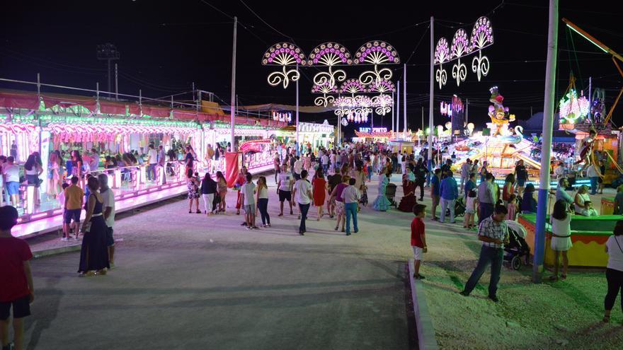 """El Ayuntamiento de Puente Genil trabaja en la confección de """"un programa de actividades culturales"""" para la Feria Real"""