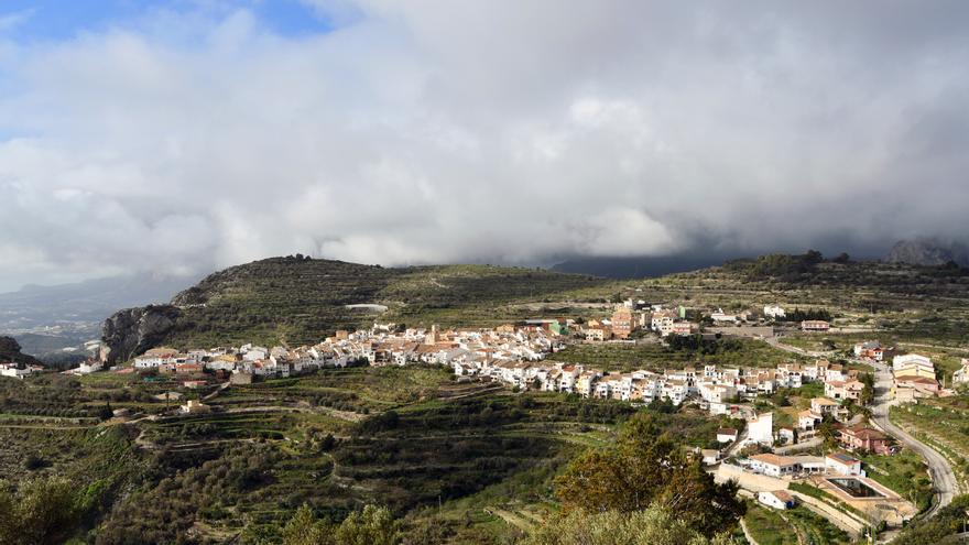 Estos son los 30 municipios de la provincia de Alicante libres de coronavirus
