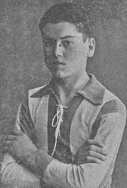 Emilio Pereiro Rey | LOC