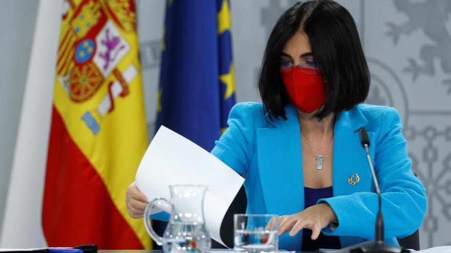 España creará un comité independiente que investigue la pandemia