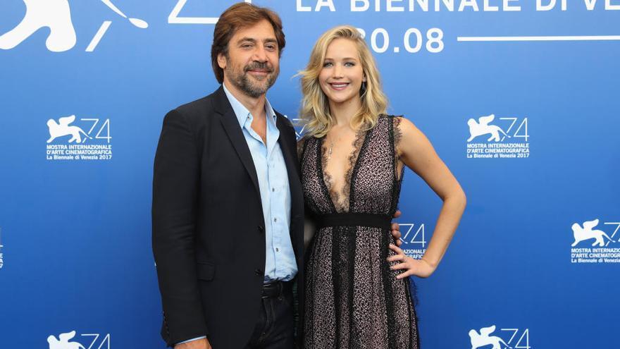 ESTRENES | El director Darren Aronofsky torna als cinemes amb 'Madre!'