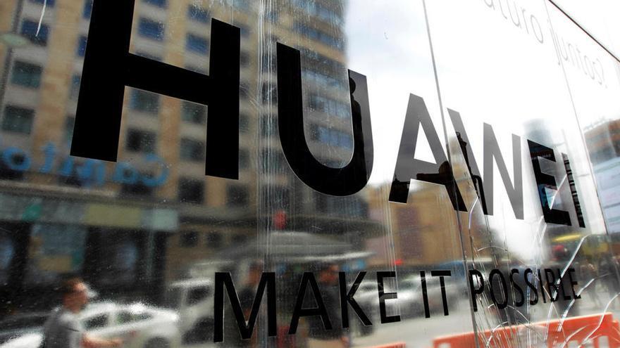 """Dans: """"Con el veto a Huawei las empresas americanas serán las más perjudicadas"""""""