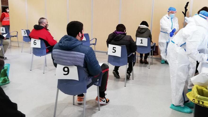 Salut organitza dos nous cribratges massius a Manresa i n'acota les edats dels 16 als 40 anys