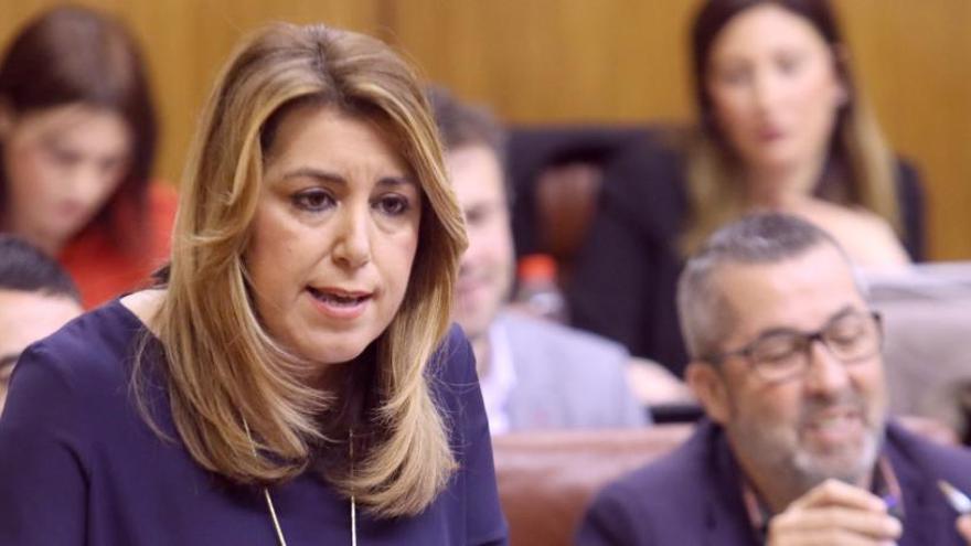 El PSOE ganaría en Andalucía y Ciudadanos adelantaría al PP, según el CIS andaluz