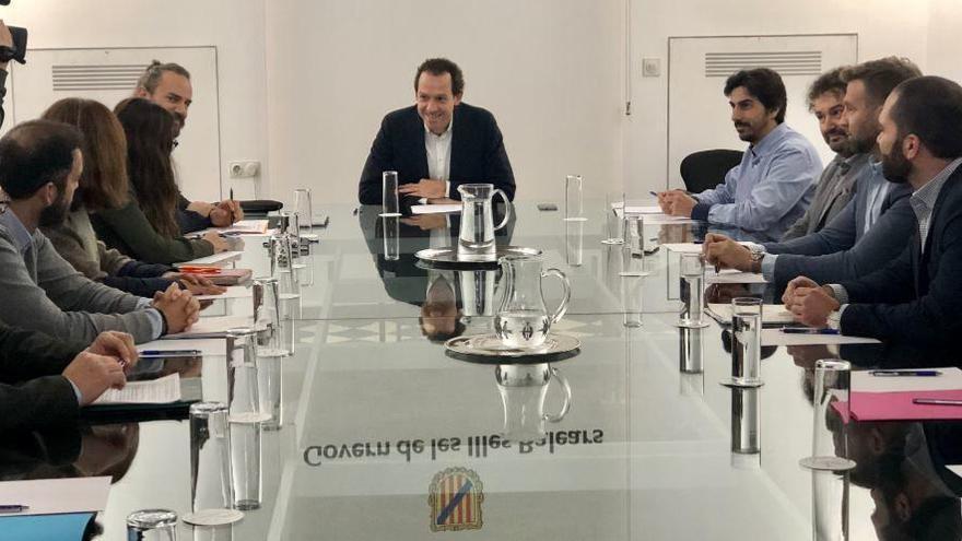 Immobilien-Branche auf Mallorca soll Verhaltenskodex erhalten