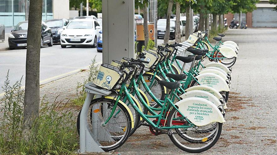 Girona vol fer gratuït el bus per als acompanyants d'infants a l'escola