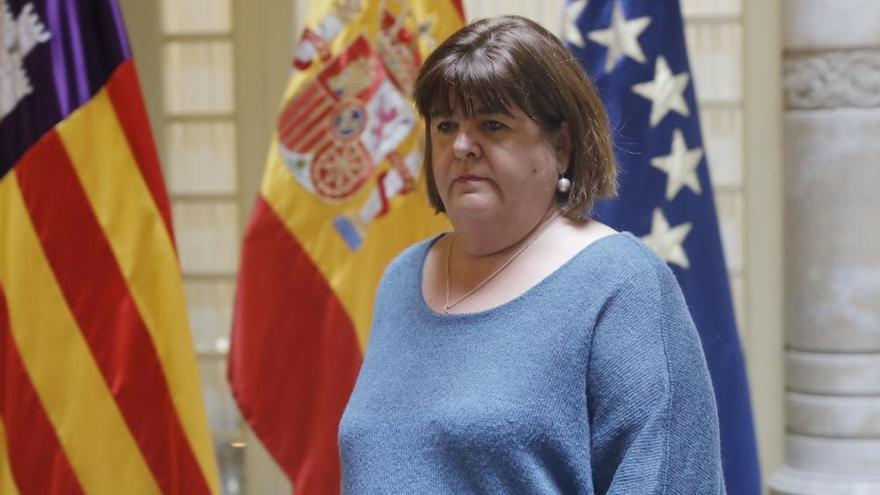 El Supremo  desestima el recurso de Huertas contra su expulsión de Podemos
