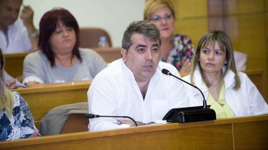 El Gobierno local prevé aprobar en abril las bases para contratar el plan general