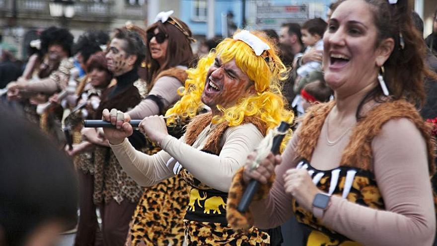 A Estrada idea para Carnaval un concurso virtual de disfraces solo para convivientes del municipio